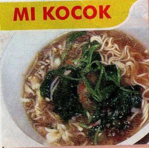 MiKocok